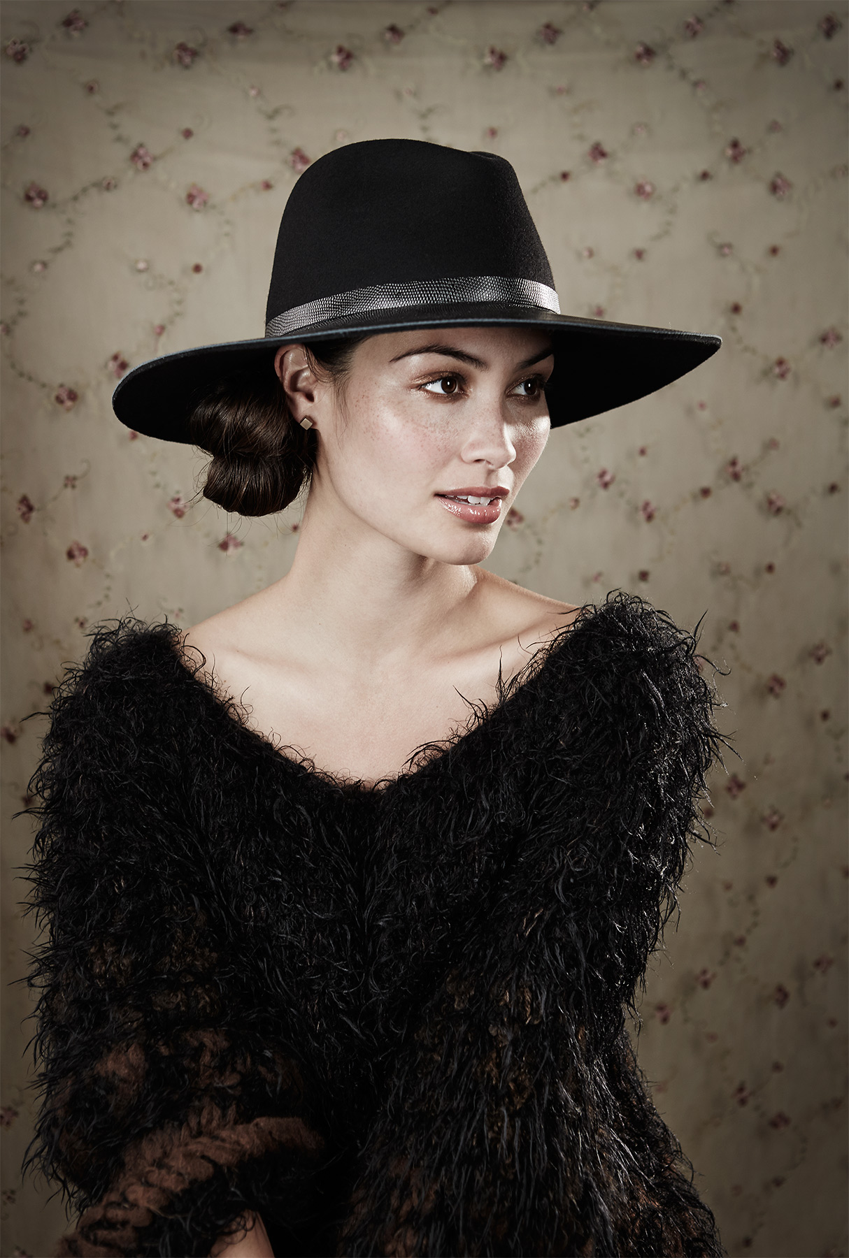 Chad Riley Fashion Photography - Goorin Hats 3