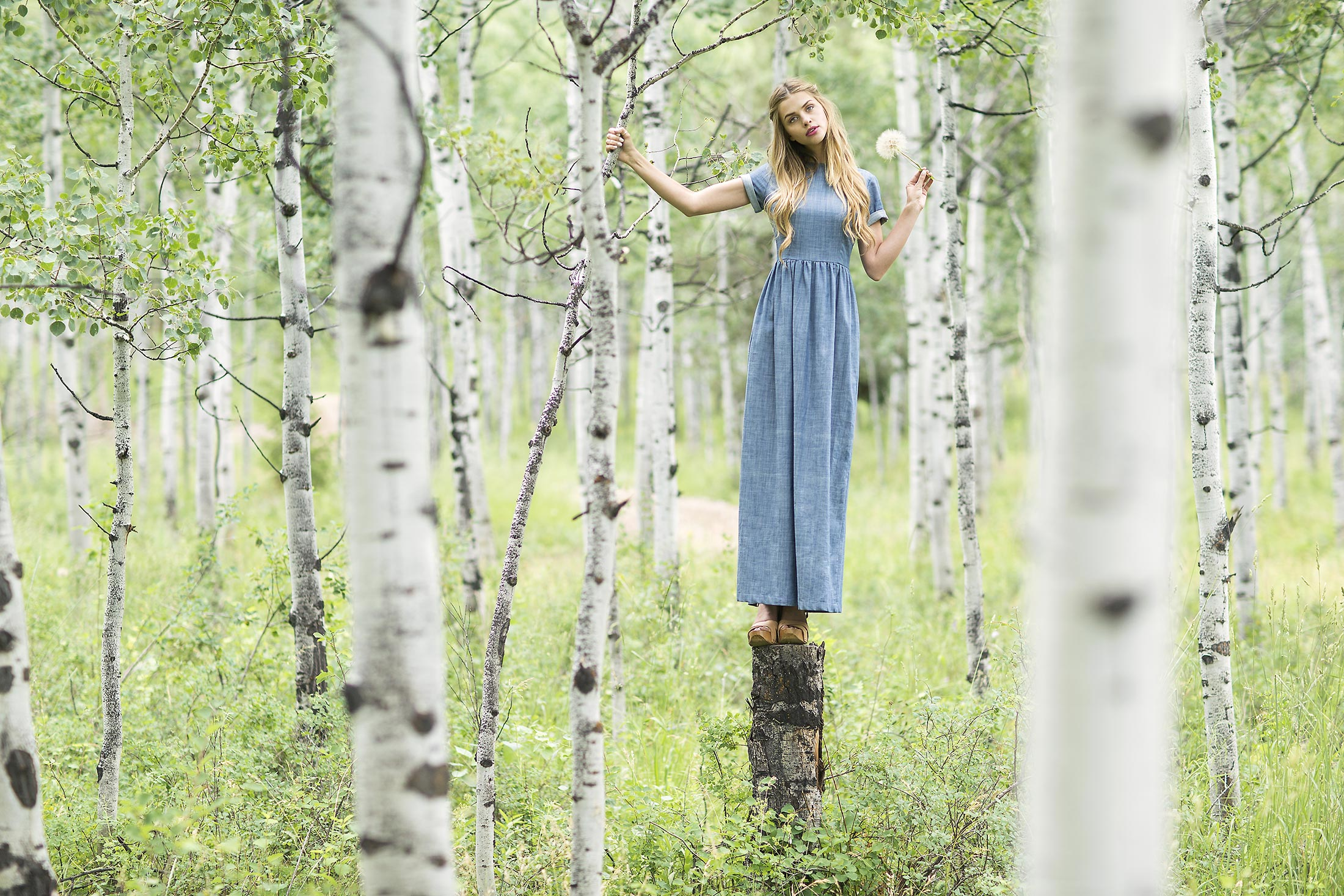 Chad Riley Fashion Photography - Utah 3